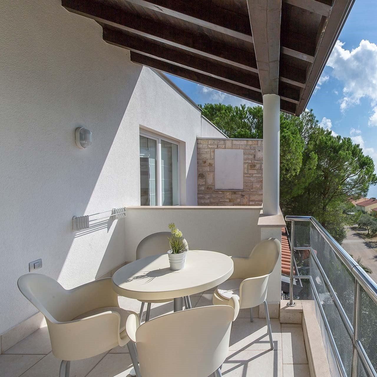 Villa Annette Classic Suite 006