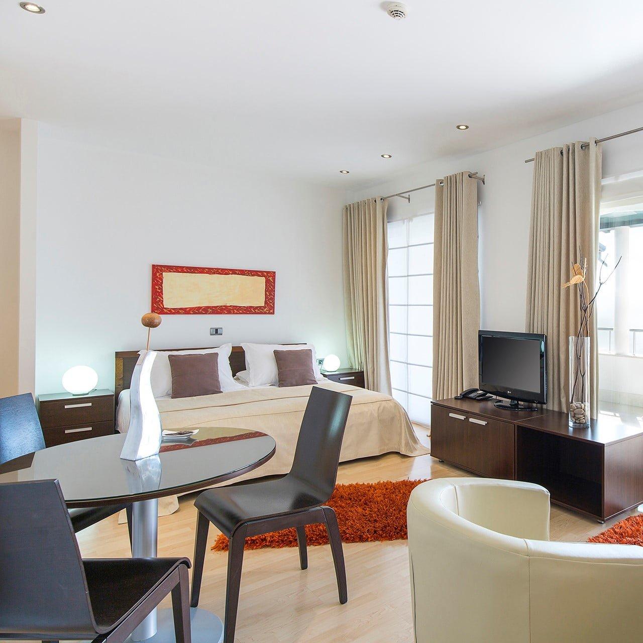 Villa Annette Family Suite 002
