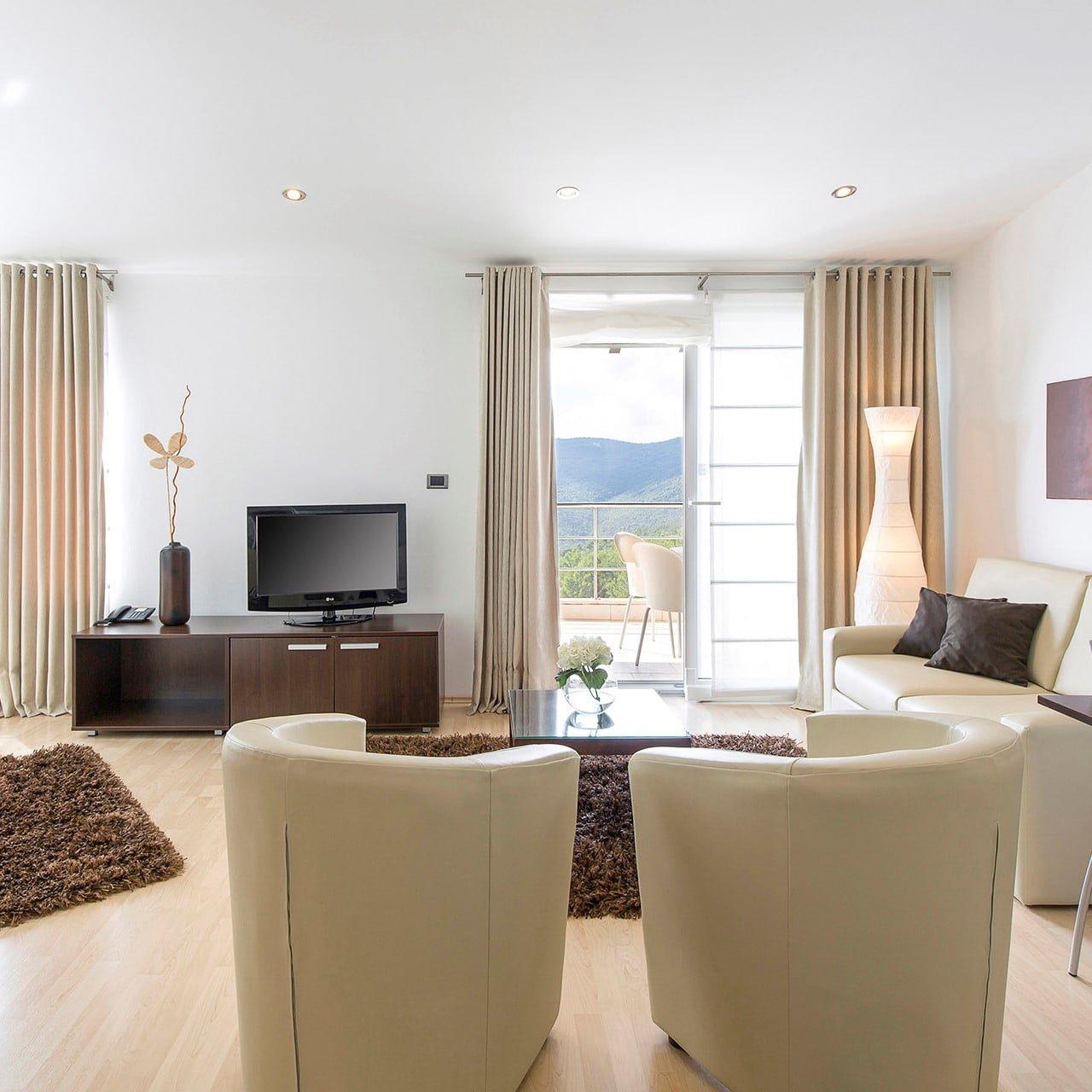 Klasični apartman
