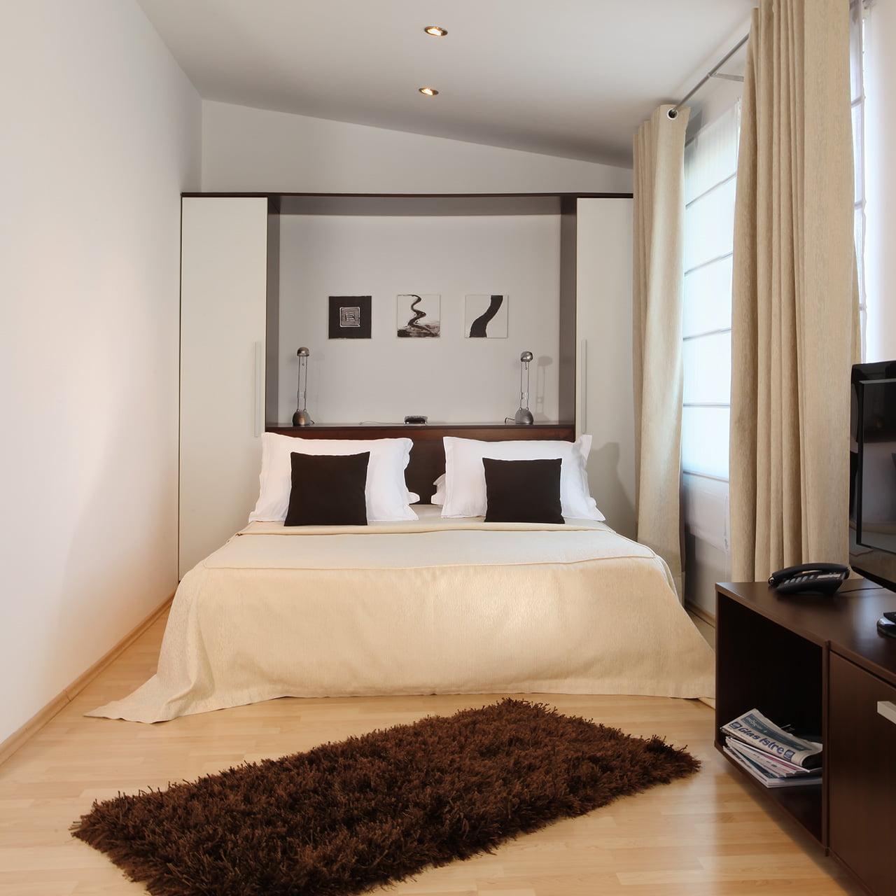 Villa Annette Classic Suite 001